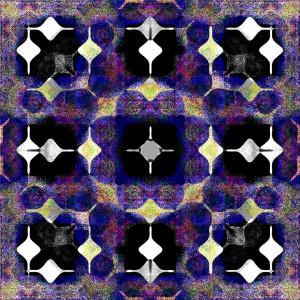 diamond square design